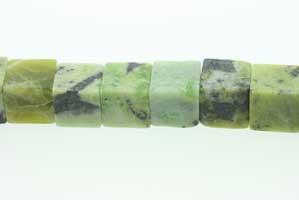 Green Grass, kube, mat, ca. 10x10x10 mm, 1 streng