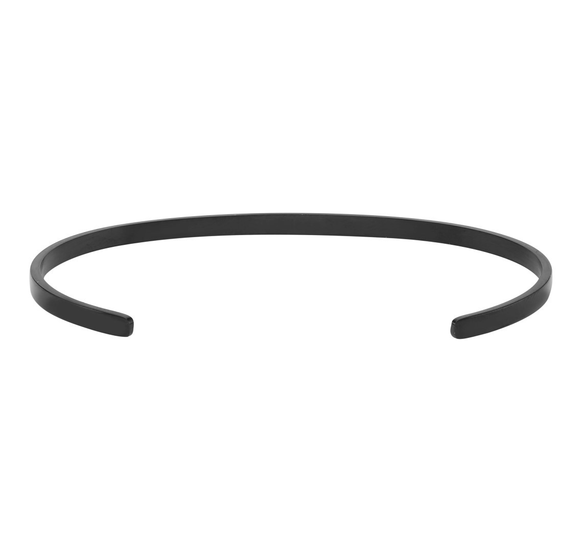 Bangle Mat Black