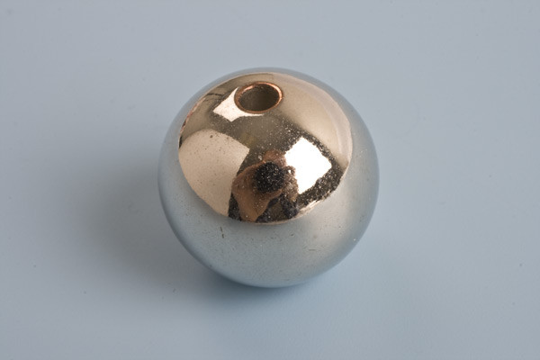 Perle, 20 mm, FS, 2 stk.