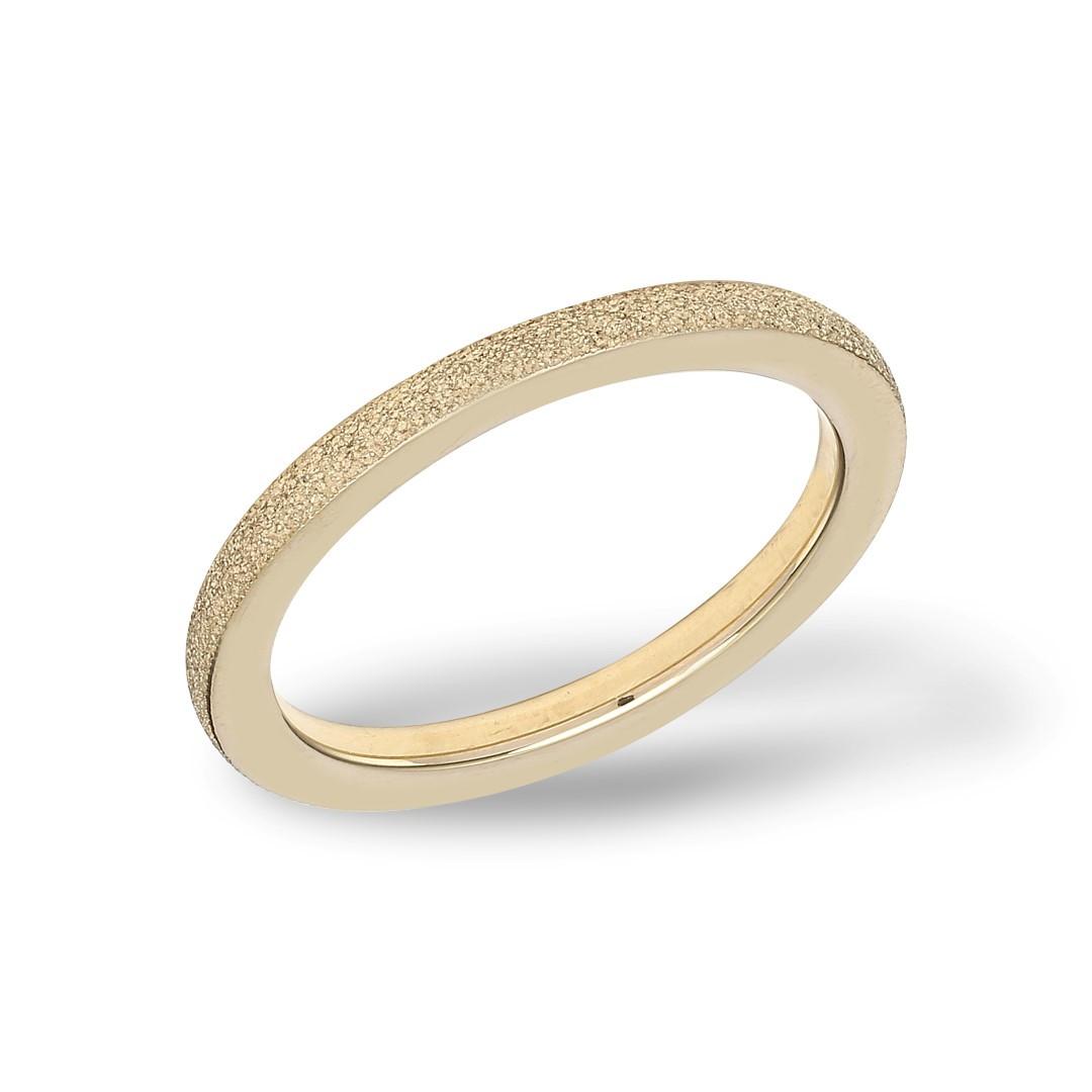 Stardustring Gold