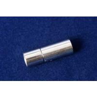 Bajonetlås, FS, 4x17 mm, indv. 3 mm, 1 stk.