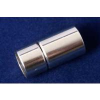Lås, FS, 9,5x21 mm, indv. 8 mm, 1 stk.