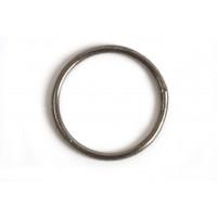 Børstet ring, 1,2 mm, indv. ca. 14 mm, BP, 2 stk.