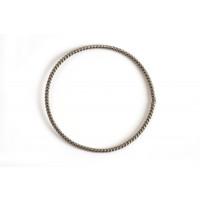 Snoet ring, ca. 46 mm, BP, 1 stk.