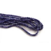 Sodalit, 2 mm, 1 streng
