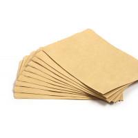 Kraftig papirspose, ca. 13x9 cm, 10 stk.