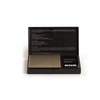 Digital vægt, ca. 130x77x20 mm, 1 stk.