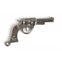 Pistol, 41x20x4,5 mm, BP, 1 stk.