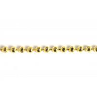 Kuglekæde, 1,5 mm, FG, pr. meter