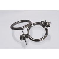Ørestikker, cirkelformet, 15 mm, BP 925s, 1 par