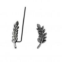 Ear pins m/blad, BP 925s, 1 par