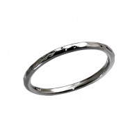 Rock Ring Black